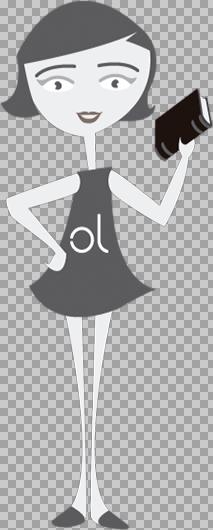 OpenLibra Girl